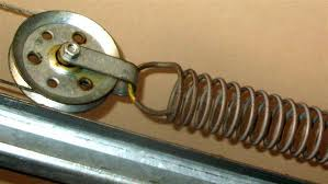 Garage Door Torsion Spring Grapevine