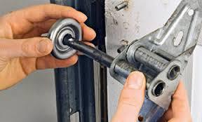 Garage Door Tracks Repair Grapevine