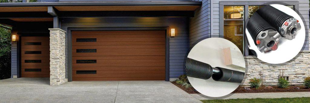 Garage Door Springs Repair Grapevine